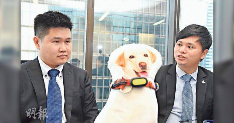 PetbleCare 寵物保險 香港 智能寵物用品收集健康數據 助開發寵物保險